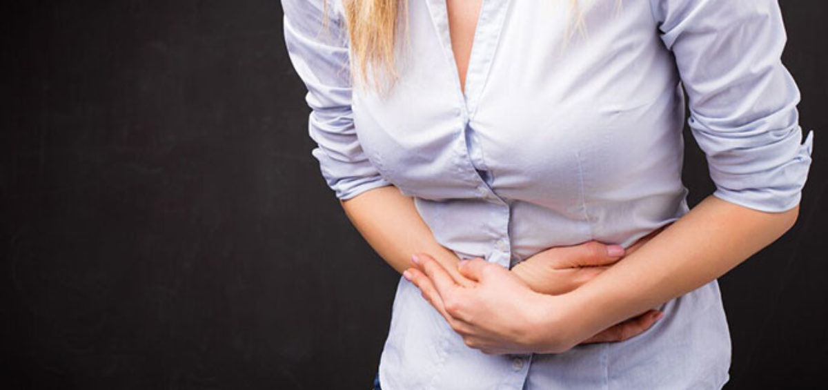 what is pelvic congestion syndrome