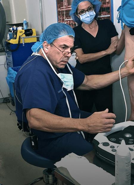 dr jose almeida - vascular surgeon